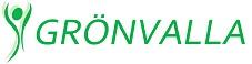 Grönvalla Logo